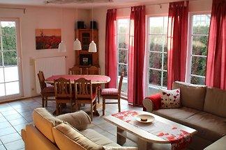 Appartement Vacances avec la famille Mölschow