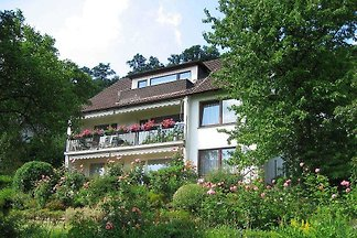 Holiday flat family holiday Münden