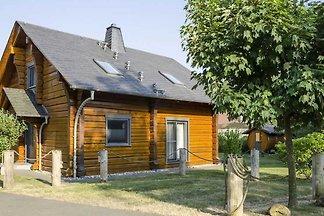 Ferienhaus Boddenschwalbe