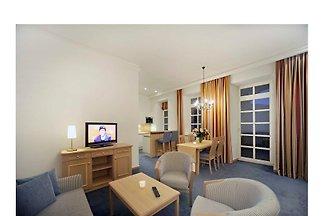 Apartament Dla rodzin Abersee