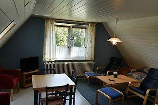 Landhaus Dachgeschoss