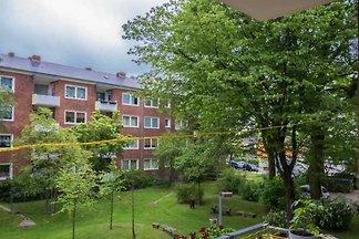 Vakantie-appartement Gezinsvakantie Hannover