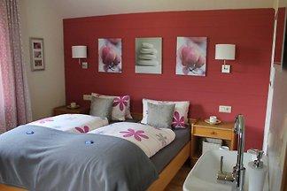 Apartment mit 3 Schlafzimmern bis max 5 Erwac...