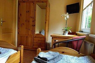 Nr 3 Doppelzimmer mit 2 Einzelbetten