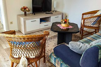 Holiday home relaxing holiday Stahlbrode
