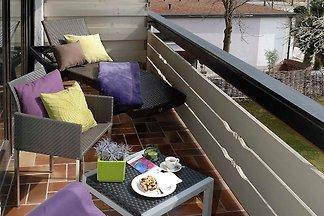 Superior Wohlfühl-Doppelzimmer mit Balkon