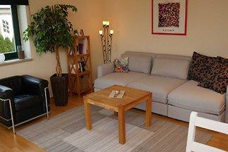 apartman za odmor Obiteljski odmor Saal in Vorpommern