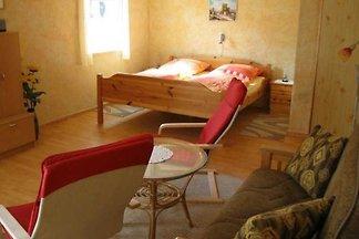 kleinses Ferienhaus in Mirow
