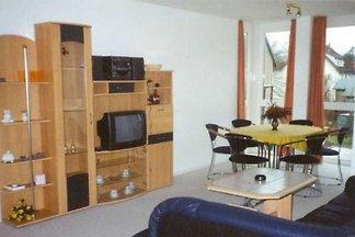 (66/1) 3- Raum- Appartement Strandst.22b