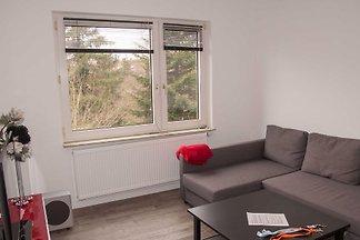 Appartement Vacances avec la famille Wilhelmshaven
