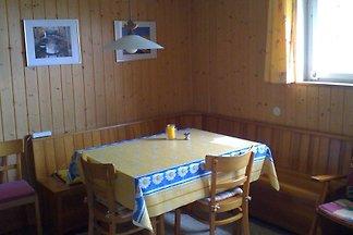 Ferienwohnung im Erdgeschoss, max. 6 Personen