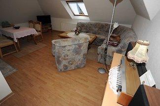Ferienhaus Mansholt, gr. Wohnung
