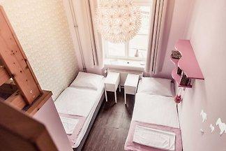 Doppelzimmer ( Fräulein Jennifer )