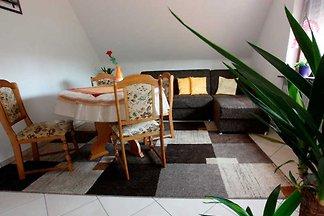 Appartement Vacances avec la famille Rust