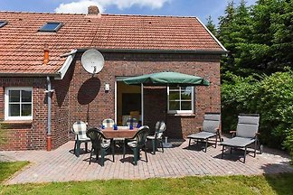 Holiday home relaxing holiday Eversmeer