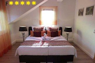 Vakantie-appartement Gezinsvakantie Halberstadt