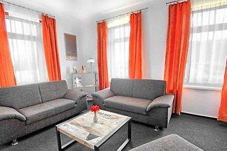 Vakantie-appartement in Lohme