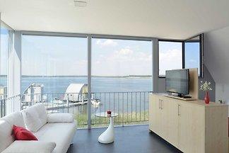 Appartement Seeblick im Strandhaus