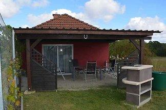 Ferienhaus 2 in Strasen (Kuntsche)