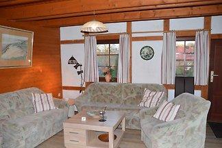 Vakantie-appartement Gezinsvakantie Buxtehude