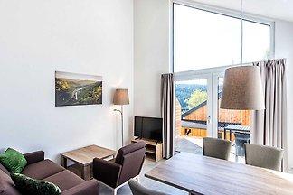 Panoramabungalow Galerie HW 11B