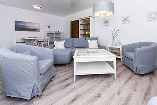 apartman za odmor u Bensersiel