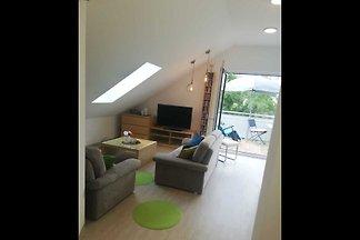 Modernes Appartement Lara in Bad Neustadt