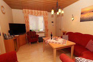 Holiday home relaxing holiday Leer