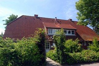 Haus Bövergeest Whg 03