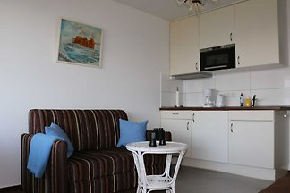 Vakantieappartement Gezinsvakantie Helgoland