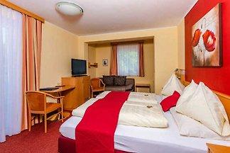 Doppelzimmer mit Schlafsofa A2A3