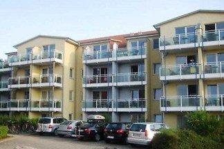 (283) 2- Raum- Appartement-Hafenstrasse