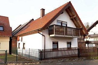 Casa de vacaciones Vacaciones de reposo Mömlingen