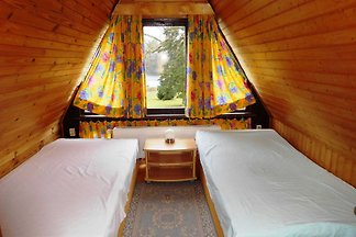 Holiday home relaxing holiday Krakow am See
