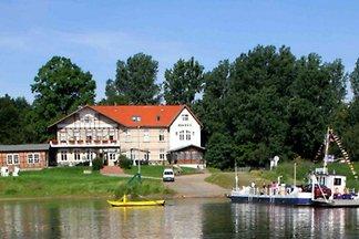 hotel Kultura & obilasci Coswig
