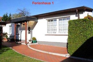 USE 2321 - Ferienhaus 1 Philipp