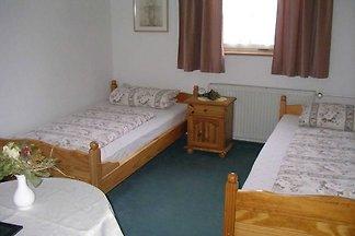 Zweibettzimmer mit Etagen DU/ WC o.