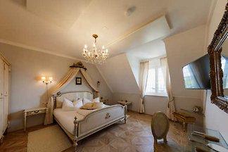 Sisi: Doppelbettzimmer