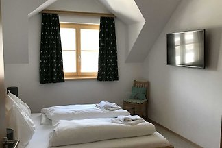 Hotel cultural and sightseeing holiday Haus im Ennstal