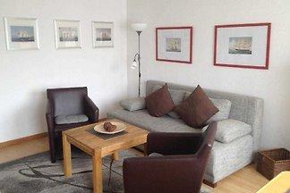 Apartment Strand