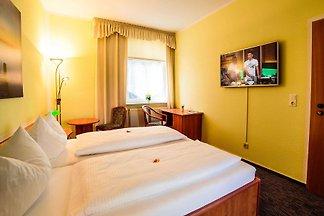 hotel Kultura & obilasci Senftenberg