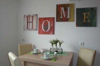 Appartement Vacances avec la famille Reichelsheim