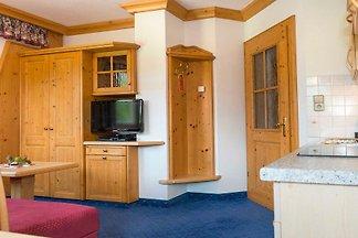 apartman za odmor Obiteljski odmor Oberau Wildschönau