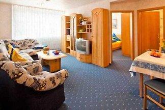apartman za odmor Obiteljski odmor Vöhl