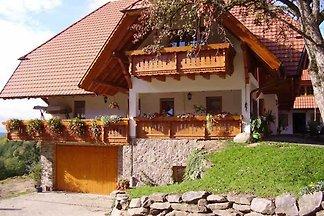 Ferienwohnung 36 m²