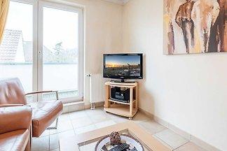 Wi7-T13 Moderne Strandvilla, App. Strandburg