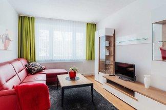 Apartment Kategorie 3