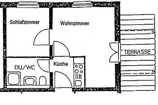 2-Raum (S2) App. 123