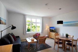 Ferienwohnung 225RB25, Villa Bellevue Premium