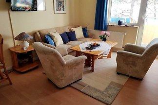 Blaumuschel Haus A Wohnung 12 DH-98482